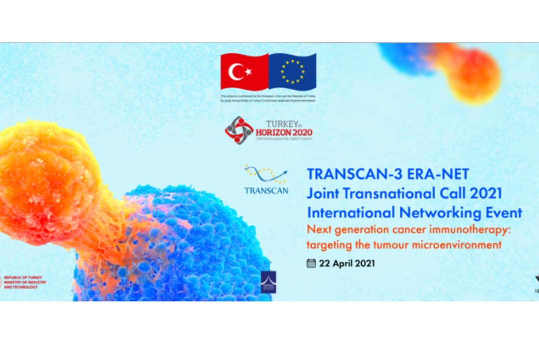 Next generation cancer immunotherapy: targeting the tumour microenvironment – International Networking Event