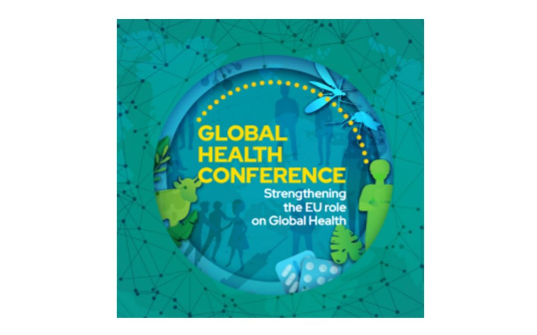 Conference on strengthening the role of the EU in the context of global health
