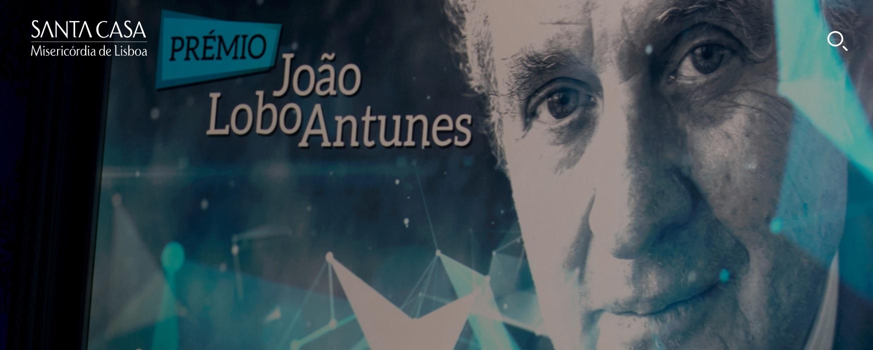 Prémio João Lobo Antunes para melhor projeto de investigação médica na área das neurociências