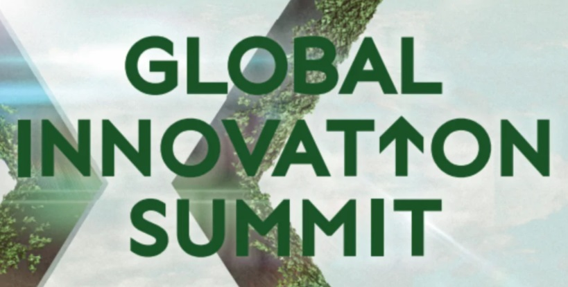 Participe no Global Innovation Summit 2021