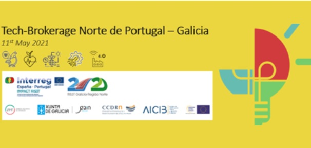 Tech-Brokerage Norte de Portugal – Galicia