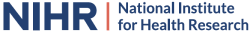 National Institute for Health Research | NIHR