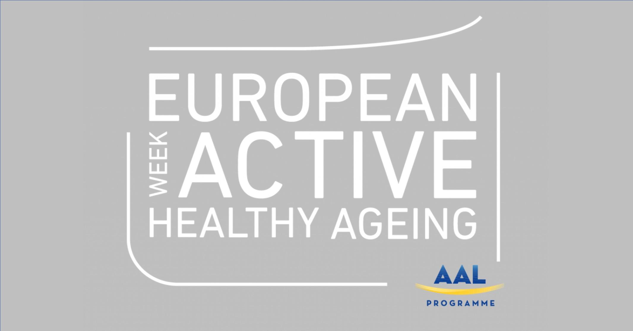 Semana Europeia do Envelhecimento Ativo e Saudável